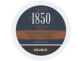 Midnight Gold™ Coffee Recyclable