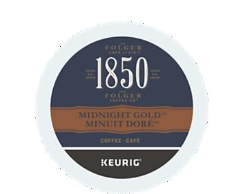 Café Minuit Doré (MC) Recyclable