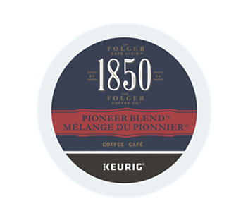 Café Mélange du Pionnier (MC) Recyclable