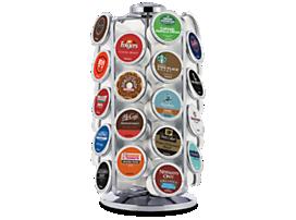 K-Cup® Pod Carousel