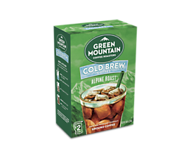Alpine Roast Cold Brew Coffee