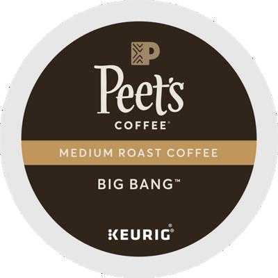 Big Bang™ Coffee