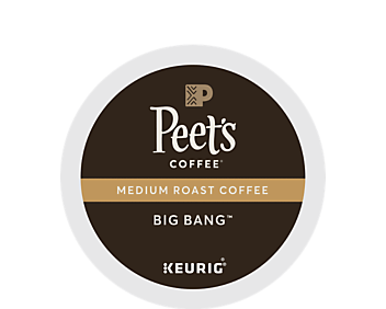 Big Bang™ Coffee