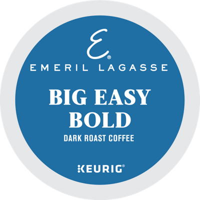 Big Easy Bold™ Coffee