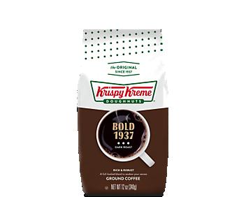 Bold 1937 Coffee