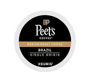 Single Origin Brazil Coffee
