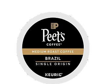 Single Origin Brazil Coffee