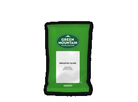 Breakfast Blend Coffee 2.5 oz (18 bags)