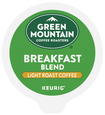 Keurig: Up to $20 off Coffee Pods