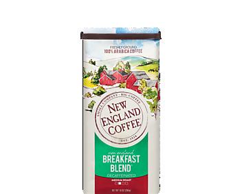Breakfast Blend Decaf Coffee