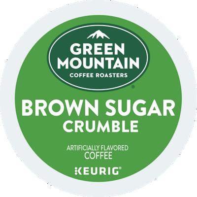 Brown Sugar Crumble™ Coffee