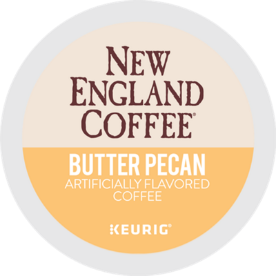 Butter Pecan Coffee