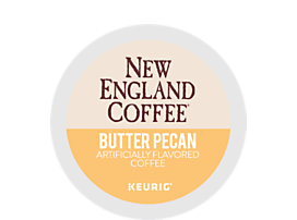 Butter Pecan Coffee