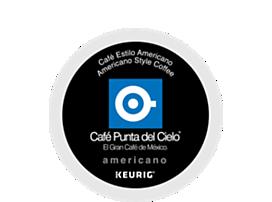 Café Americano Coffee