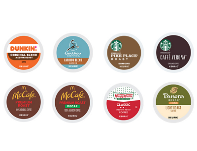 Café Coffee Curated Collection