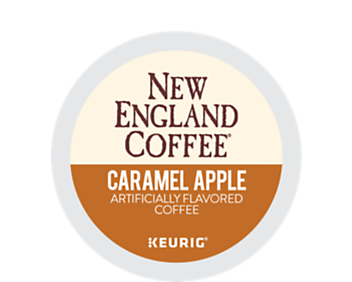Caramel Apple Coffee