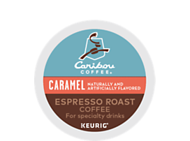 Caramel Espresso Roast Coffee