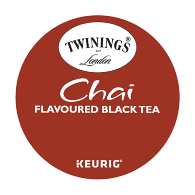 Chai Black Tea