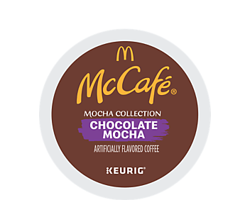 Chocolate Mocha Coffee