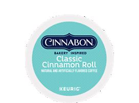 Classic Cinnamon Roll Coffee