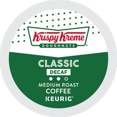 Classic Decaf Coffee