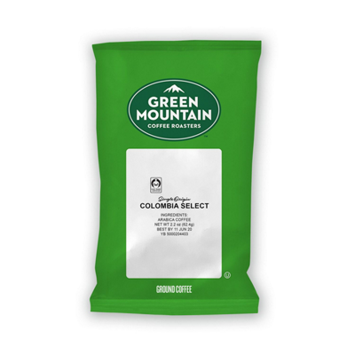Colombia Select Coffee (2.2oz) 100 ct.