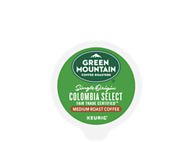 Colombia Select Coffee
