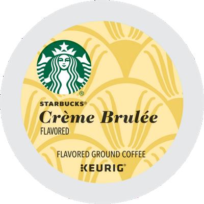 Crème Brulee Coffee