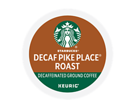 Decaf Pike Place® Roast Coffee