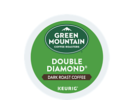 Double Diamond® Coffee