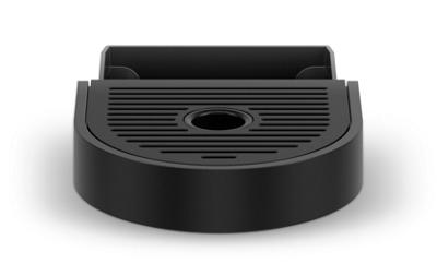 Cuvette d'égouttage pour cafetière une tasse à la fois Keurig® K-Slim® - Noir