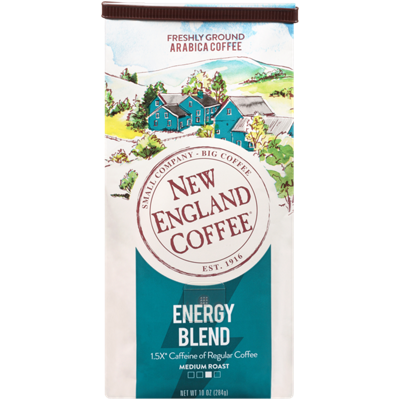 Energy Blend Coffee
