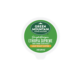 Ethiopia Supreme Coffee