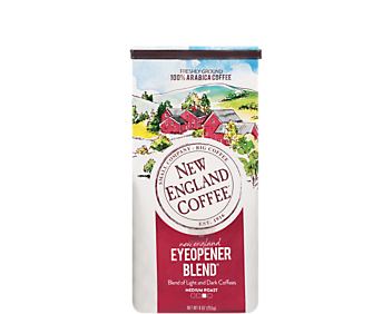 New England Eyeopener Blend® Coffee