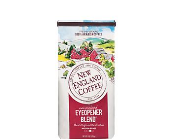 New England Eyeopener Blend® Coffee