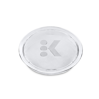 Couvercle de Mousseur de Remplacement pour cafetière et machine à latte et cappuccino Keurig® K-Café®