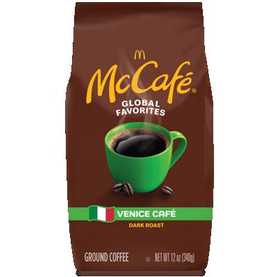 Venice Cafe Coffee