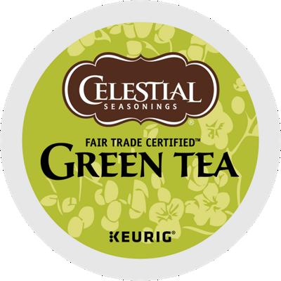 Natural Antioxidant Green Tea