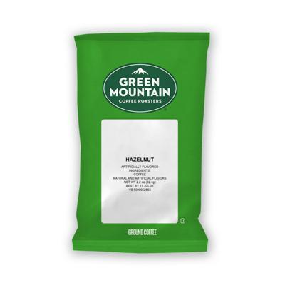 Hazelnut Coffee Fractional Pack Green Mountain Coffee Roasters