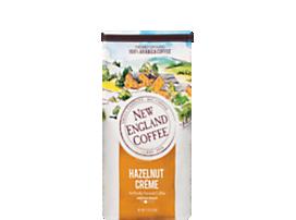 Hazelnut Crème Coffee