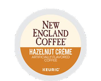 Hazelnut Creme Coffee