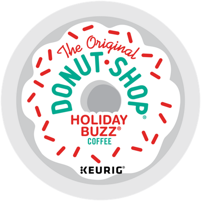 Holiday Buzz Coffee