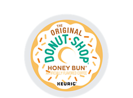 Honey Bun™ Coffee
