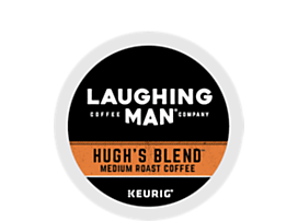 Hugh's Blend™ Coffee