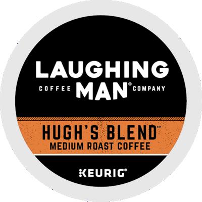 Hugh's Blend™ Coffee