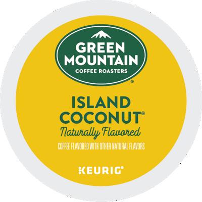 Island Coconut® Coffee