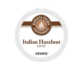 Italian Hazelnut Coffee