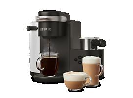 K-Café® Single Serve Coffee, Latte & Cappuccino Maker