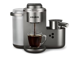 K-Café® Special Edition Certified Refurbished Single Serve Coffee, Latte & Cappuccino Maker