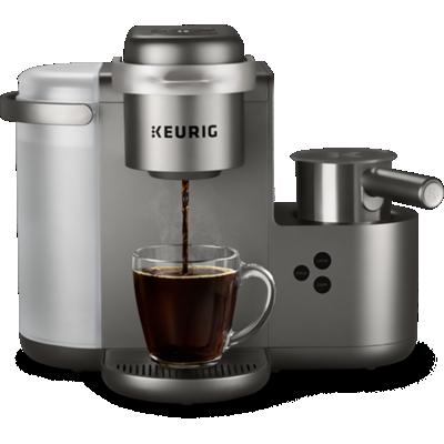 K-Café® Special Edition Certified Refurbished Single Serve Coffee, Latte & Cappuccino Maker